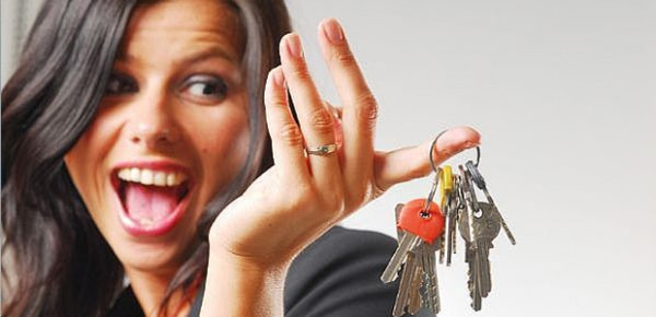 What To Do When You Lose Your House Keys