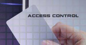 Access Control Gilbert